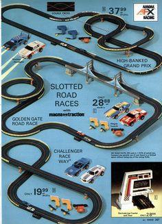 Easy healthy breakfast ideas on the good day song Slot Car Racing, Slot Car Tracks, Race Tracks, Cars 1, Race Cars, Afx Slot Cars, Tyco Slot Cars, Grand Prix, Las Vegas