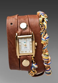 I dont wear watches but this one is really cool