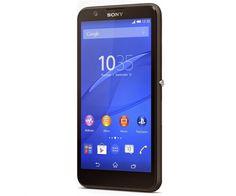 Sony Xperia E4 Negro Dual Libre