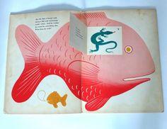 The Elephants Wish by Bruno Munari 1959 @ dougandgene.com