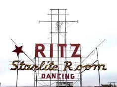 Ritz Starlite Room, Grand Prairie, TX    Photographer: Craig Crutchfield - http://www.brownsarm.com