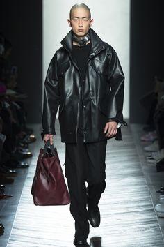 Bottega Veneta F/W 2016 Menswear Fashion Show