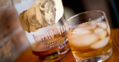 Bourbon is a deeply American and casual spirit. But, when you put your mind to it, a whole lot more. Rye Drinks, Hard Drinks, Bourbon Drinks, Bourbon Whiskey, Yummy Drinks, Whisky, Alcoholic Drinks, Beverages, Cocktails