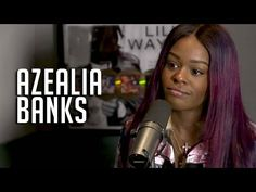 Azealia Banks Goes Off on TI, Iggy + Black Music Being Smudged Out | SPATE TV- Hip Hop Videos Blog for News, Interviews and more