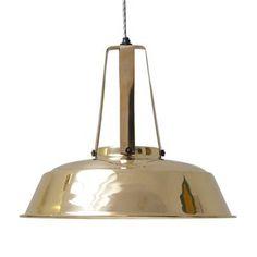 HKliving Workshop Hanglamp L Ø 45 cm