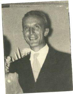 Anthony Saraceno