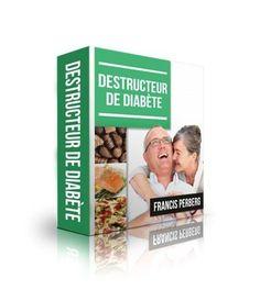 Télécharger Destructeur De Diabete Francis Perberg PDF livre gratuit.  J'étais constamment inquiète au sujet ma glycémie et je devais tout le temps faire attention à ce que je mangeais. Je me sentais piégée et j'avais l'impression d'être un fardeau pour ma famille. Mais j'ai fini par utiliser la technique de relance du pancréas et maintenant ma famille n'arrive pratiquement pas à suivre mon rythme. Je mange mes aliments pr�