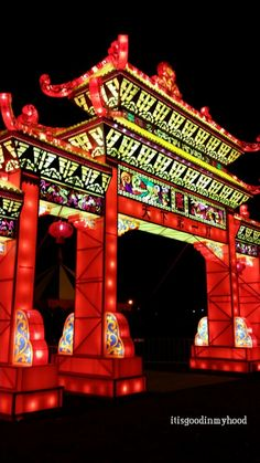 Bridge to lighty land!!  http://itisgoodinmyhood.blogspot.nl/2014/12/date-night-china-light-utrecht.html