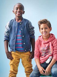 Naartjie Kids SA Fall Trans Kid Boys (3-12 years)