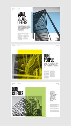 Creative Brochure Design – Geometric Shapes And More Brookfi. - Creative Brochure Design – Geometric Shapes And More Brookfield Multiplex broch - Page Layout Design, Graphisches Design, Magazine Layout Design, Game Design, Food Design, Design Model, Cover Design, Design Ideas, Brochure Indesign