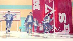 Seventeen's Mansae MV Jump Choreo