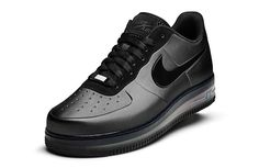 "brand new fab9a 4903b Nike Air Force 1 Foamposite Max ""Black Friday"" Nike Air Force Ones, Air"