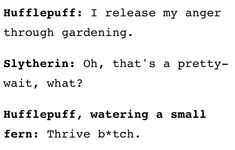 Harry Potter Puns, Harry Potter Tumblr, Harry Potter Universal, Harry Potter World, Slytherin, Yer A Wizard Harry, Hogwarts Houses, Drarry, Book Fandoms
