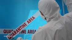 U.S. government likely to respond to Ebola pandemic with military force, martial law and forced vaccines
