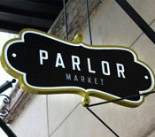 Best of Jackson 2011: Food & Drink Parlor Market in downtown Jackson