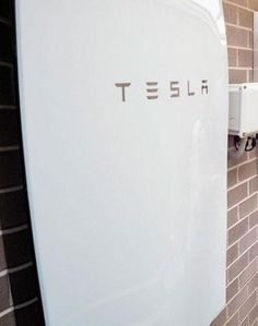 The Tesla Powerwall is basically a storage system for energy that aims to allow users to be less dependent on the electrical grid