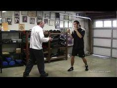 Jeet Kune Do: Defense - Part 2/6 - Full DVD - YouTube