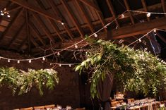 We made foliage canopy's overhead of the trestle tables at this beautiful wedding. We loved the festoon lights at Kinkell Byre, the atmosphere was so special Winter Wedding Flowers, Wedding Day, Festoon Lights, Trestle Tables, Narcissus Flower, Gift Bouquet, Flowers Delivered, Flower Designs, Canopy