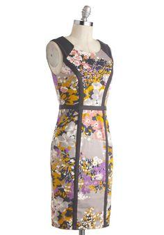 Where Swathe I? Dress | Mod Retro Vintage Dresses | ModCloth.com