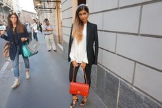 MFW CHANEL EVENT — Sweet Bea Chanel, Tote Bag, My Style, Sweet, Bags, Outfits, Fashion, Candy, Handbags