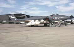 Sea Vixen Navy Aircraft, Ww2 Aircraft, Fighter Aircraft, Military Aircraft, Fighter Jets, Navy Carriers, Royal Navy, Cold War, Helicopters