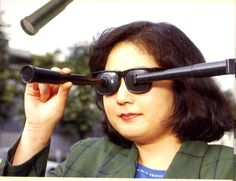 Top 32 des inventions japonaises inutiles mais géniales : l'art du Chindogu Useless Inventions, Japanese Inventions, Crazy Inventions, Funny Inventions, Inventions Folles, Ideas Para Inventos, Innovation, Retro Futurism, Shopping