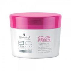Illustration BC Color Freeze - Masque Eclat Couleur