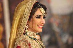 Pakistani Fashion Model, Iman Ali