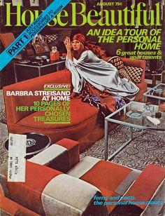 71 Best The Many Magazine Covers Of Barbra Streisand