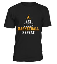 Eat Sleep Basketball Repeat Shirt   => Check out this shirt by clicking the image, have fun :) Please tag, repin & share with your friends who would love it. #basketball #basketballshirt #basketballquotes #hoodie #ideas #image #photo #shirt #tshirt #sweatshirt #tee #gift #perfectgift #birthday #Christmas
