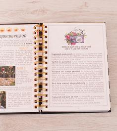 Wedding Planner - Agenda de nunta Lady Cozac26 Wedding Planner, Have Fun, Album, Weddings, How To Plan, Lady, Creative, Colour, Day Planners