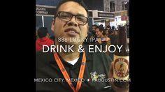 Después del éxito del tour mundial y del triunfo  con personas que  las cervezas artesanas en  888 Lucky Beers desde Washington DC estará en una exhibición en Santiago República Dominicana para presentar nuestras cervezas artesanas 888 de las que muchas personas de todo el mundo ha dicho: 888 es una cerveza PRECIOSA  y la mejor cerveza   Después de presentar  con éxito 888 Lucky IPA  a los  de las cervezas en  888 estará en Whole Foods Markets en   comprobarlo en ... http://ift.tt/2dZvGkD…