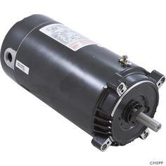 Motor, Cent,0.75hp,115v/230v,1spd,SF 1.50, 56C fr,C-Face Key,SK1072 ,.