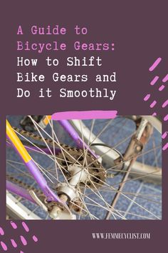 Nothing can frustrate new riders quite like bicycle gears.In order to help hasten the learning process, we've outlined everything you need to know about shifting–what gears to pick, when to pick them, and how to make a clean shift.