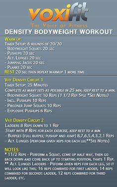 Big List of Crossfit Bodyweight Workouts List Of Bodyweight Exercises, Bodyweight Training Program, Full Body Bodyweight Workout, Bodyweight Routine, Fast Workouts, Weight Training Workouts, Crossfit Exercises, Metabolic Workouts, Daily Workouts