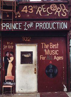 Alice Attie 'Harlem on the Verge' - mashKULTURE