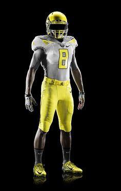 Oregon Ducks uniforms  New Nike spring football look unveiled (photos)… b29d601c5