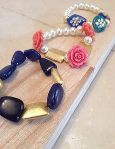 Bracelets n more ...