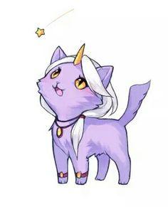 Soraka Kitty