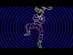 deadmau5 - 8bit (audio visual) - YouTube