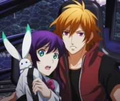 Aquarion EVOL episode 1/2 | saztheraz