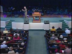 3-30-14 The Holy Spirit and What He Does (John 16:1-24). Bruce G. Chesser, Senior Pastor First Baptist Hendersonville