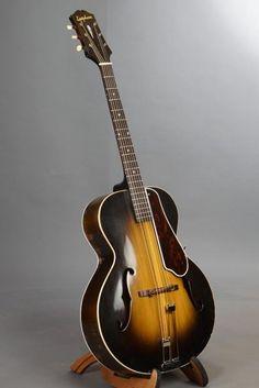 1945 Epiphone Zenith