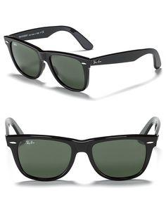 Ray-Ban Classic Wayfarer Sunglasses   Bloomingdale's