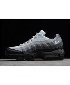 Nike Air Max 95 Essential Black Dark Grey Shoes Air Max Sneakers, Sneakers Nike, Nike Max, Air Max 95, Black Dark, Grey Shoes, Shoe Sale, Shoes Online, Fashion
