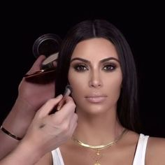 Mario Dedivanovic Spills Kim Kardashian Signature Products 	  	 		- Celebrity 	  	 	- Makeup 	  	 		- DailyBeauty - 	 The Beauty Authority - NewBeauty