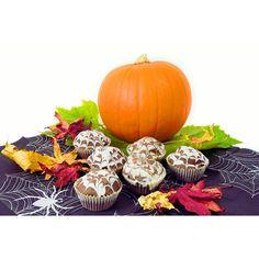 Ognuno di noi è una luna, ha un lato oscuro che non mostra mai a nessuno.  #halloween #happyhalloween🎃 #cupcakes