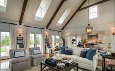 10 Takeaways From The 2015 HGTV Dream Home {The Good And The Not So Good} - Worthing Court