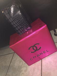 Chanel Nagellak 💗✨