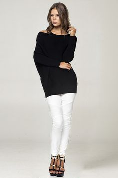 Cardigans & Sweaters for Women | Women's Jackets & Knitted Sweaters | Emma Stine Limited